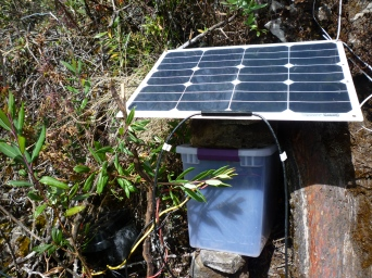 streambox-and-solar-panel-in-location